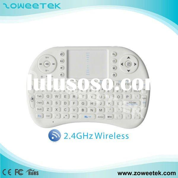 Rii mini wireless keyboard for PC,HTPC,IPTV,Google/ Android TV box