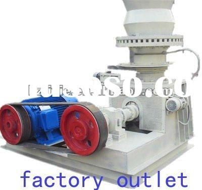 high output pellet mill/briquetting mill/forming equipment