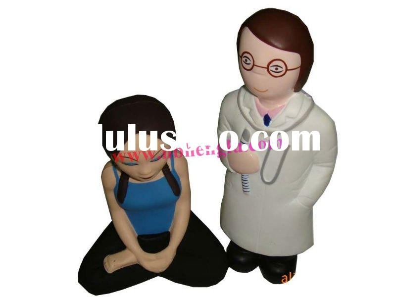 2012 lovely PU toy