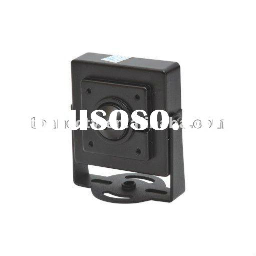 420tvl sony pinhole cctv hidden camera