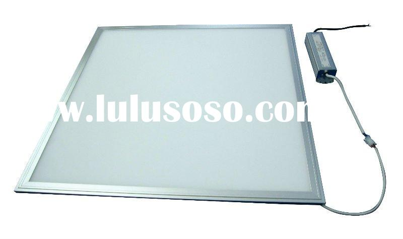 600x600 ceiling led panel light