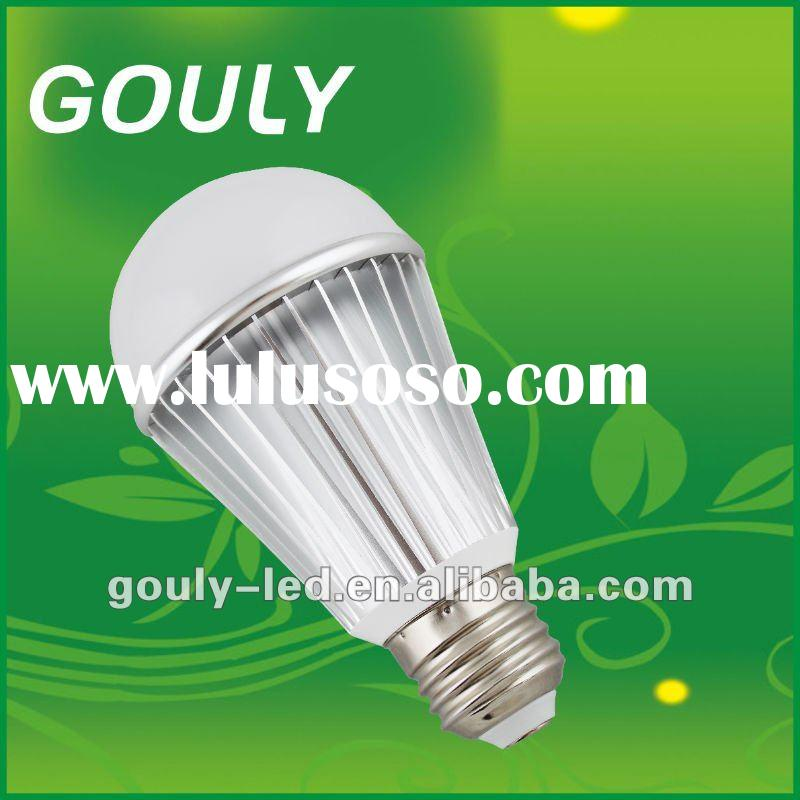 E27 Dimmable 5w LED bulb light , 5w LED Bulbs