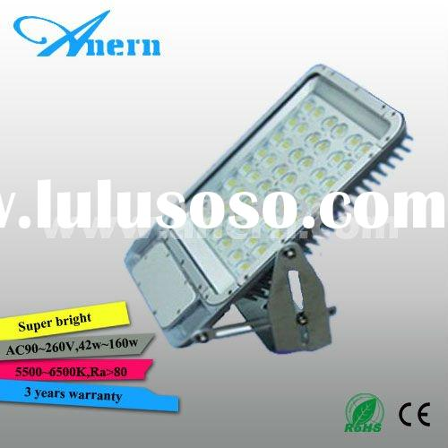 High power led tunnel emergency light