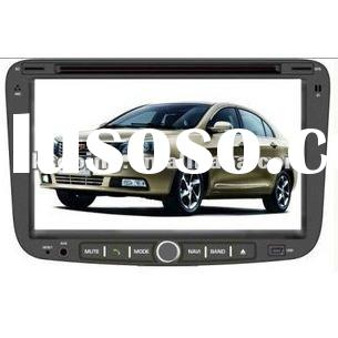 Newly Special Auto Audio Player for EMGRAND EC7 2012