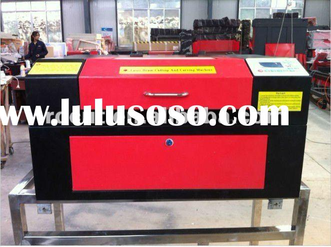 laser machine for RD3050 engraving and cutting