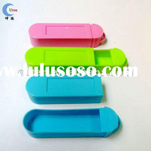Customized Colored Plastic box/ case