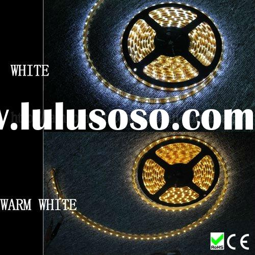Flexible 3528smd led strip holiday time lights