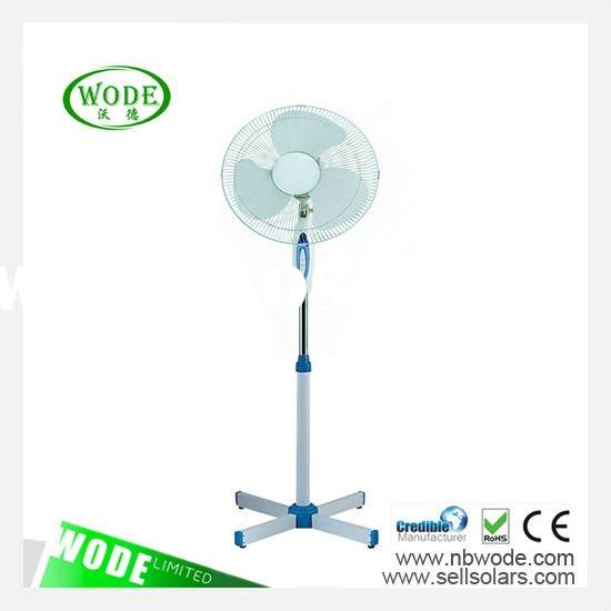 16 Stand Fan   Parts Electric Stand Fan For Sale