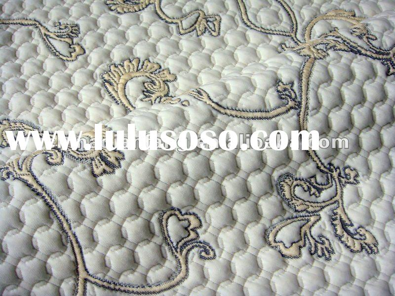 Spandex mattress fabric 11KS-31-78