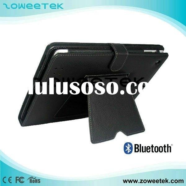 Wireless Bluetooth Foldable Case Keyboard