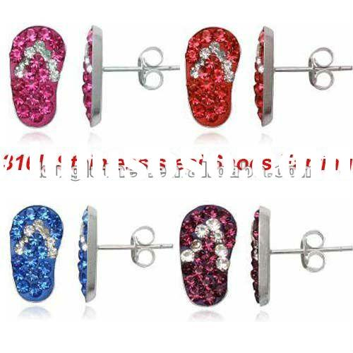 2012 Fashion Earrings