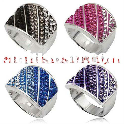 2012 Stainless Steel Jewelry