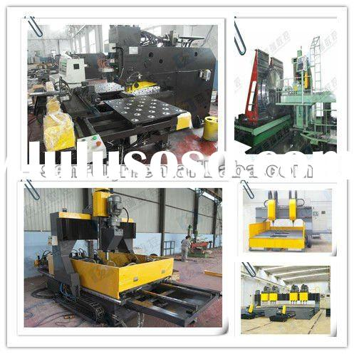CNC plate drilling machine(joint plate/large plate)