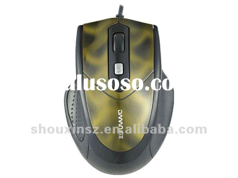 Hot sell Nice Design Optical Mouse 3d high quality mouse