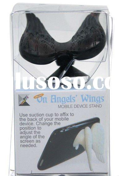 Office small things computer audio peripherals angel wings cell phone camera Block