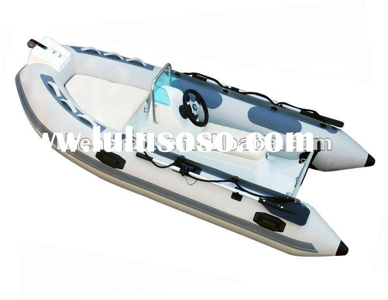 RIB350B RIB boat zodiac inflatable sport boat 350 with CE