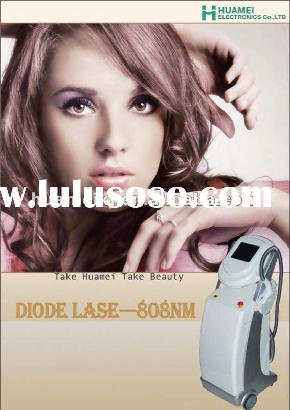 diode laser for hair removal system