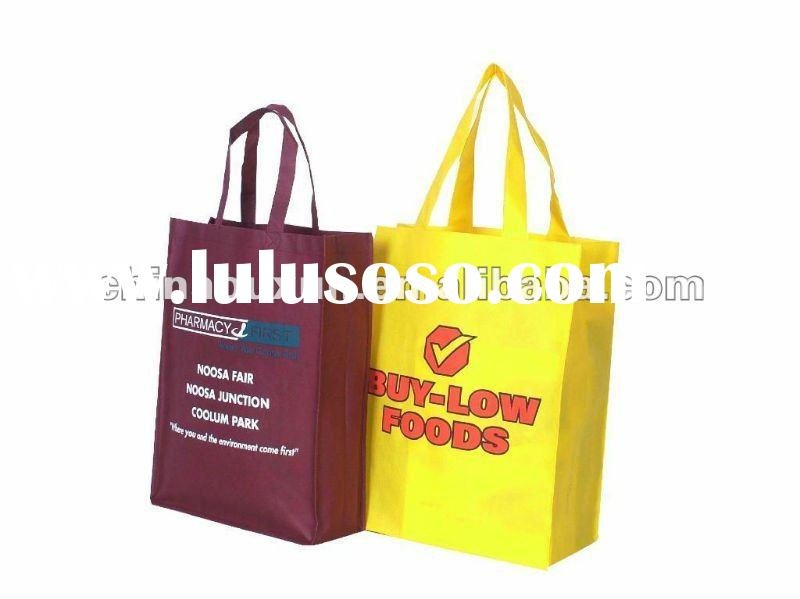 promotional shopping bag,Recycled and fashion