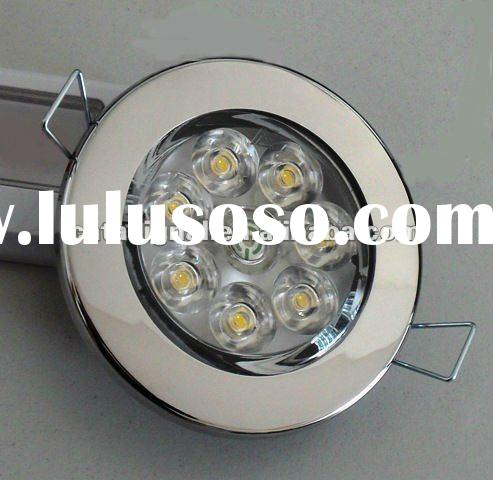 LED Interior Lamp with Touch Switch
