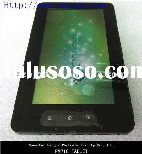 Moreways windows7 tablet pc A10 processor 3G WIFI GPS for student children
