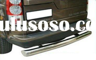 Stainless Steel Rear Bar for Land Rover Discovery 4