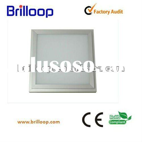 dimmable led panel light with CE&ROHS