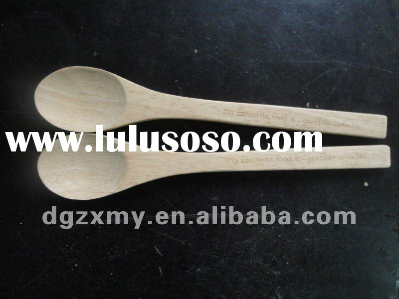 wooden spoon for kitchen