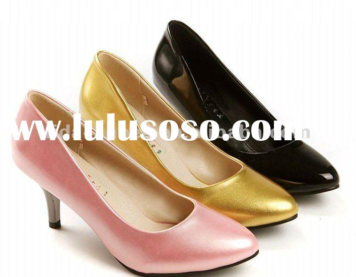 Fashion Women High Heel Shoes