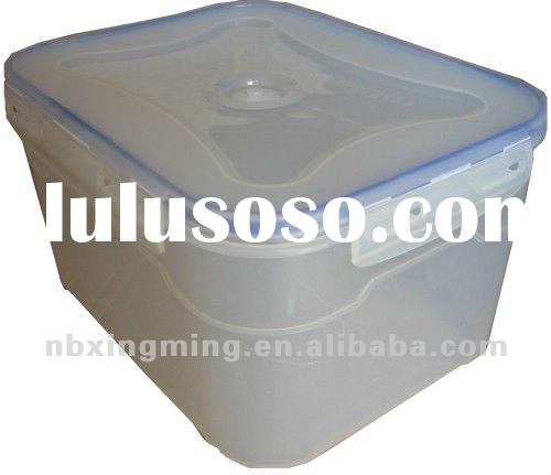 food grade plastic container 8