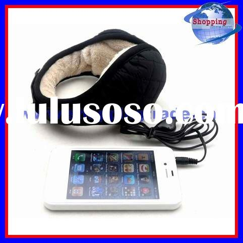 2012 headphone for mobile