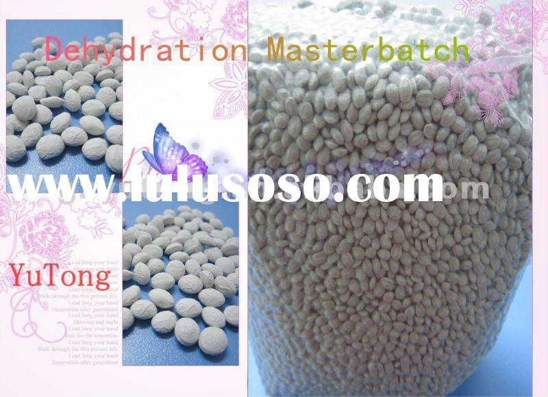 Plastic Desiccant/Anti-foaming/Defoaming Masterbatch/Water Absorber/Drying Agent
