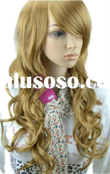100% human hair body wave full lace wig