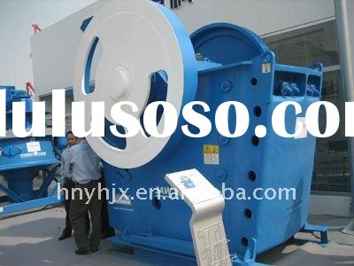 2012 Euorpean type stone jaw crusher