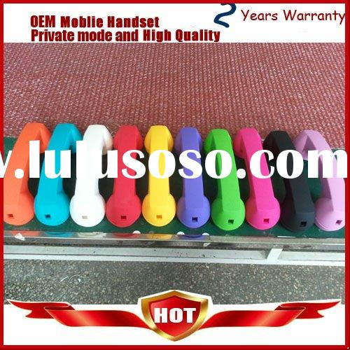 Hot selling coco phone handset 10 colours available