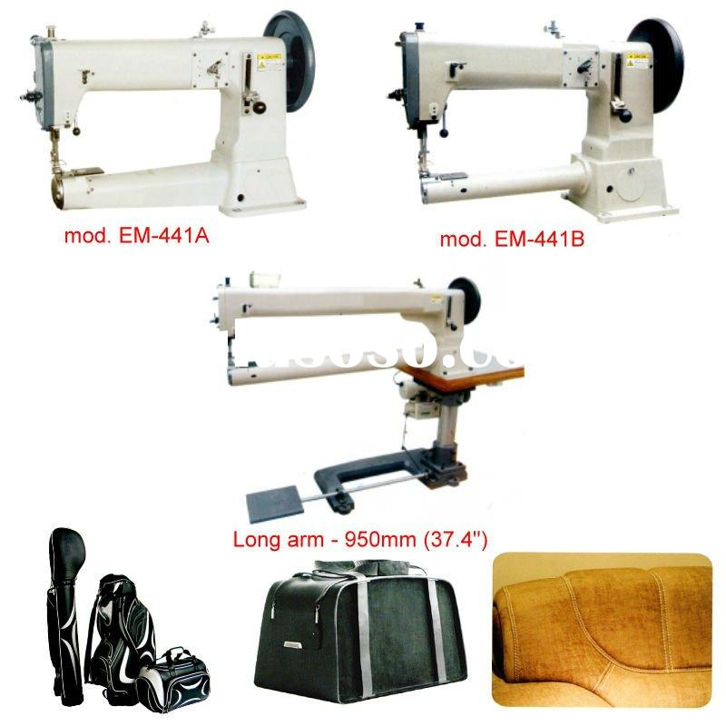 Cylinder Bed Unison Feed Sewing Machines