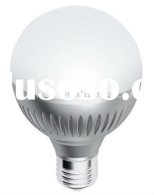LED G25 bulb E27 8W 120 degree beam angle ECO version