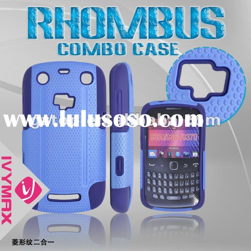 RHOMBUS COMBO CASE FOR BB9360
