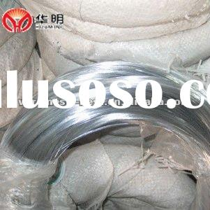 Special Price Electro Galvanized Binding Wire
