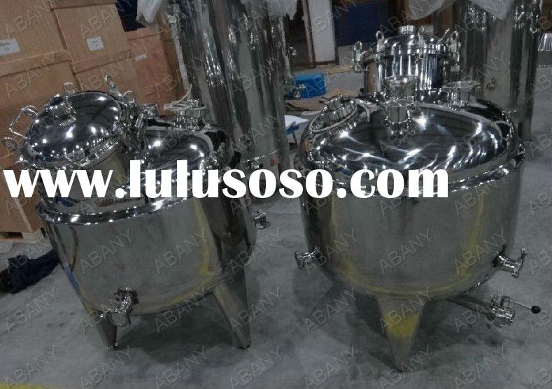 USA hot sales Stainless steel boiler with jacket