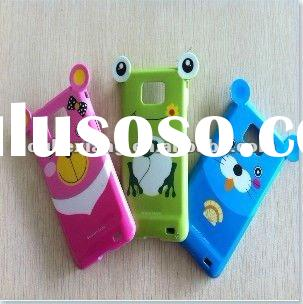 phone part of plastic injection mold