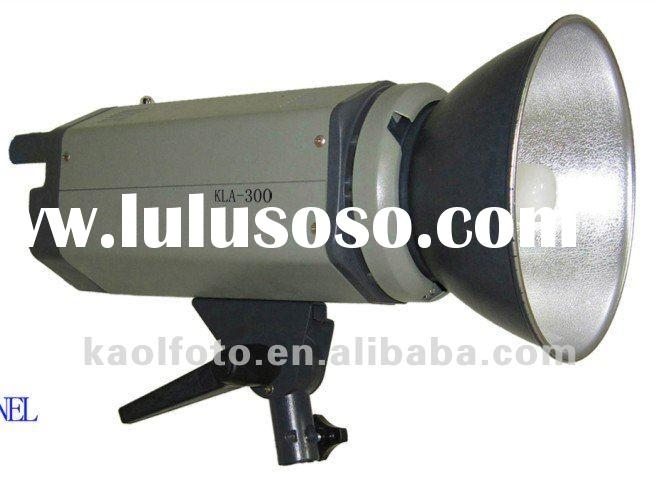 KLA Series Professional studio lights