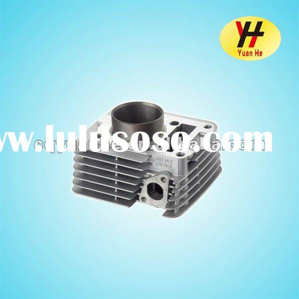 good quality YBR125 cylinder for motorcycle engine parts