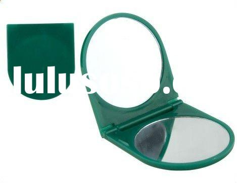 promotion pocket mirror (two-side mirror)