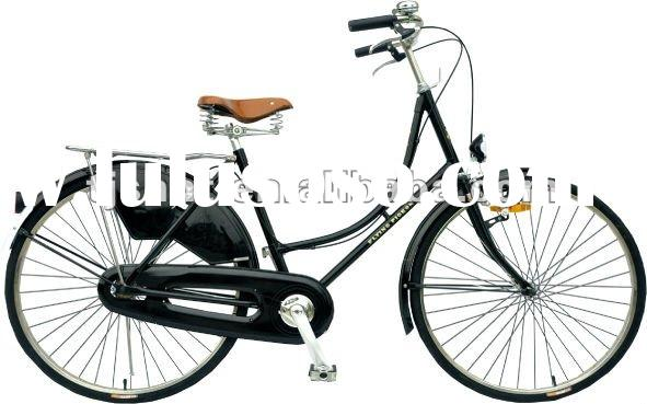 "28"" Holland style bicycle"