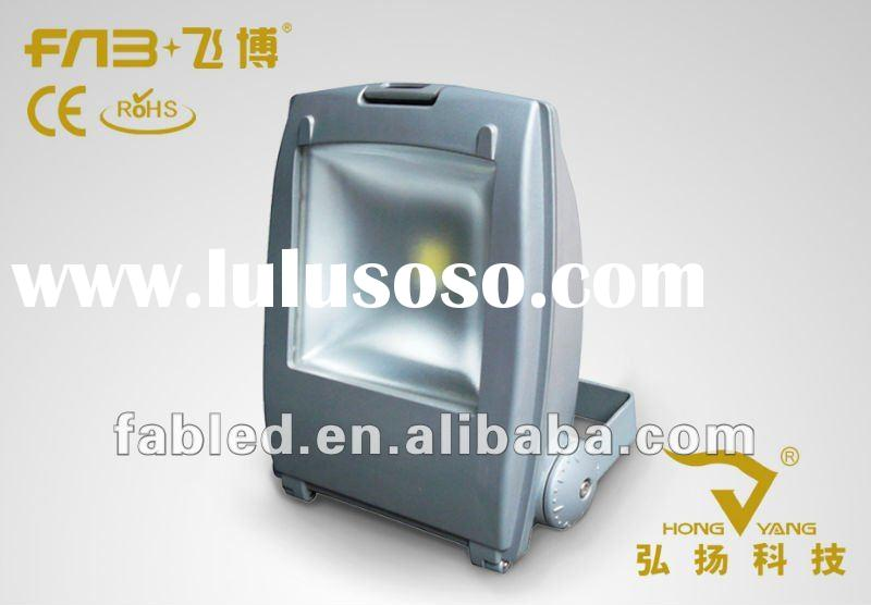 70W high power Ultra Bright Led Floodlight