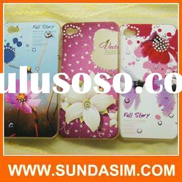 2012 NEWEST TREND for iphone 4s case