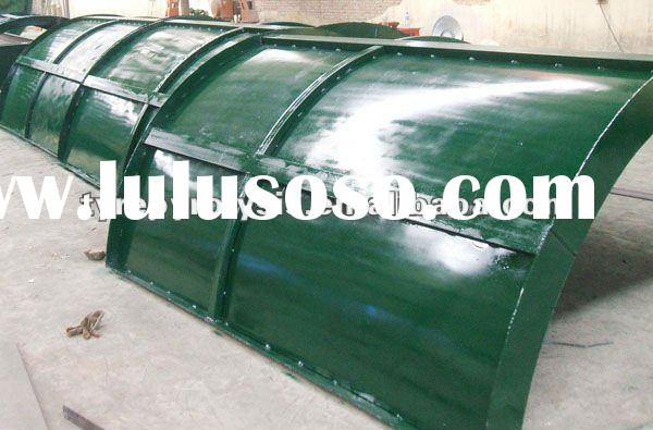 2012 New Design! High Quality continuous used oil refinery equipment