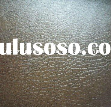 High Quality PU Leather For Garment