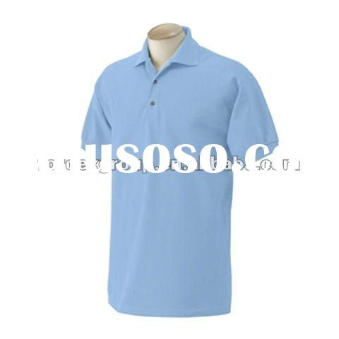 Premium Heavy Cotton Polo Shirt