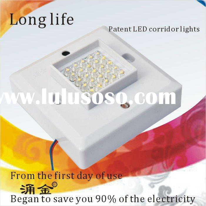 Sound Light source Control LED lamp